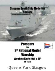 National Warship Weekend